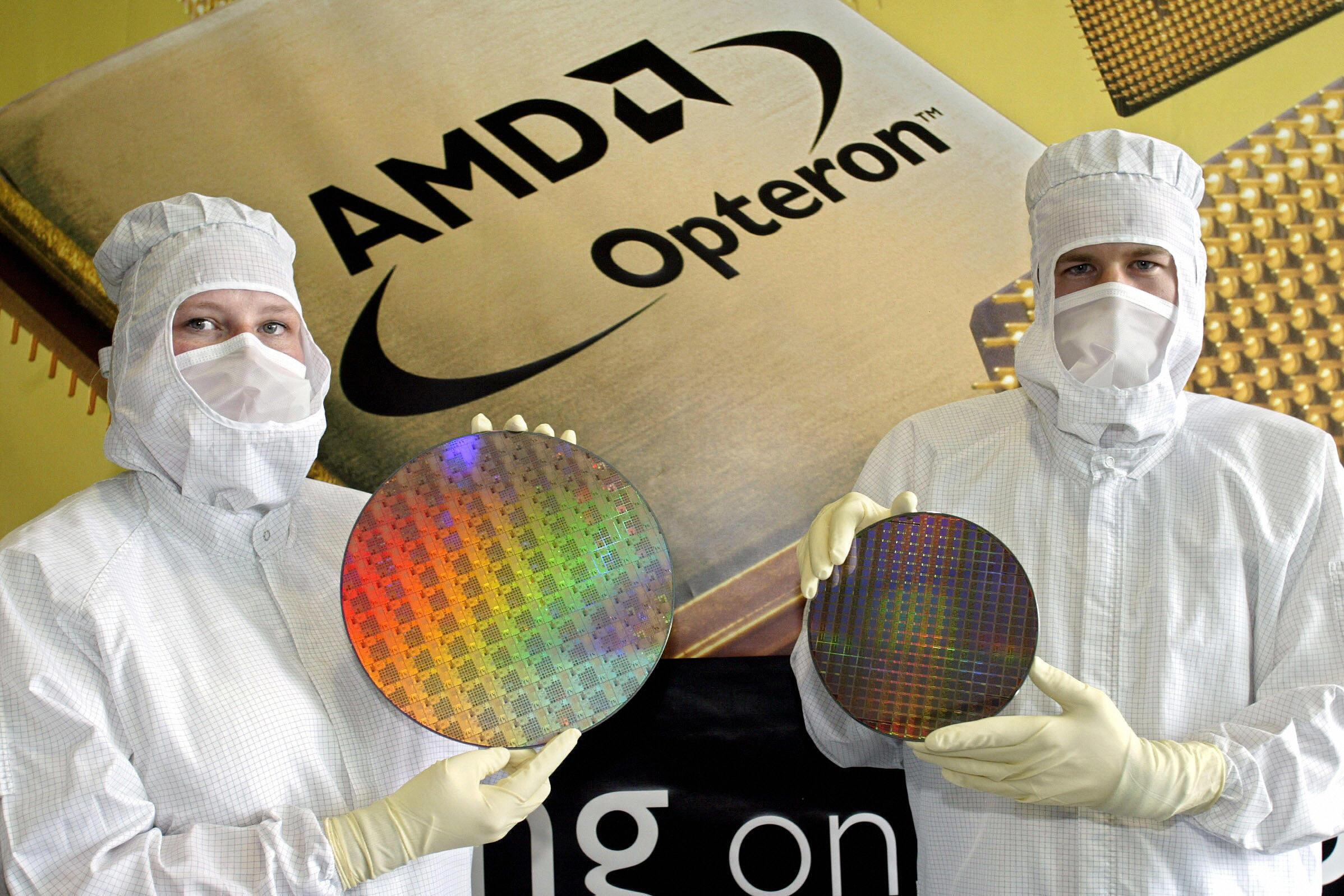 避科技戰?美晶片大廠停止技術轉讓給中企
