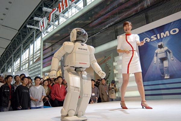 中美貿易戰 遏制中共靠偷技術發展科技野心