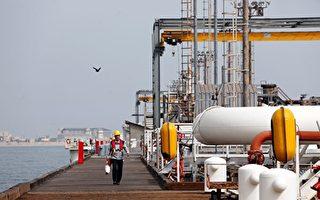 掩藏进口来源 中共大举购入伊朗原油