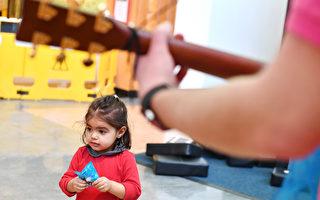维州一岁幼儿将获自闭症筛查