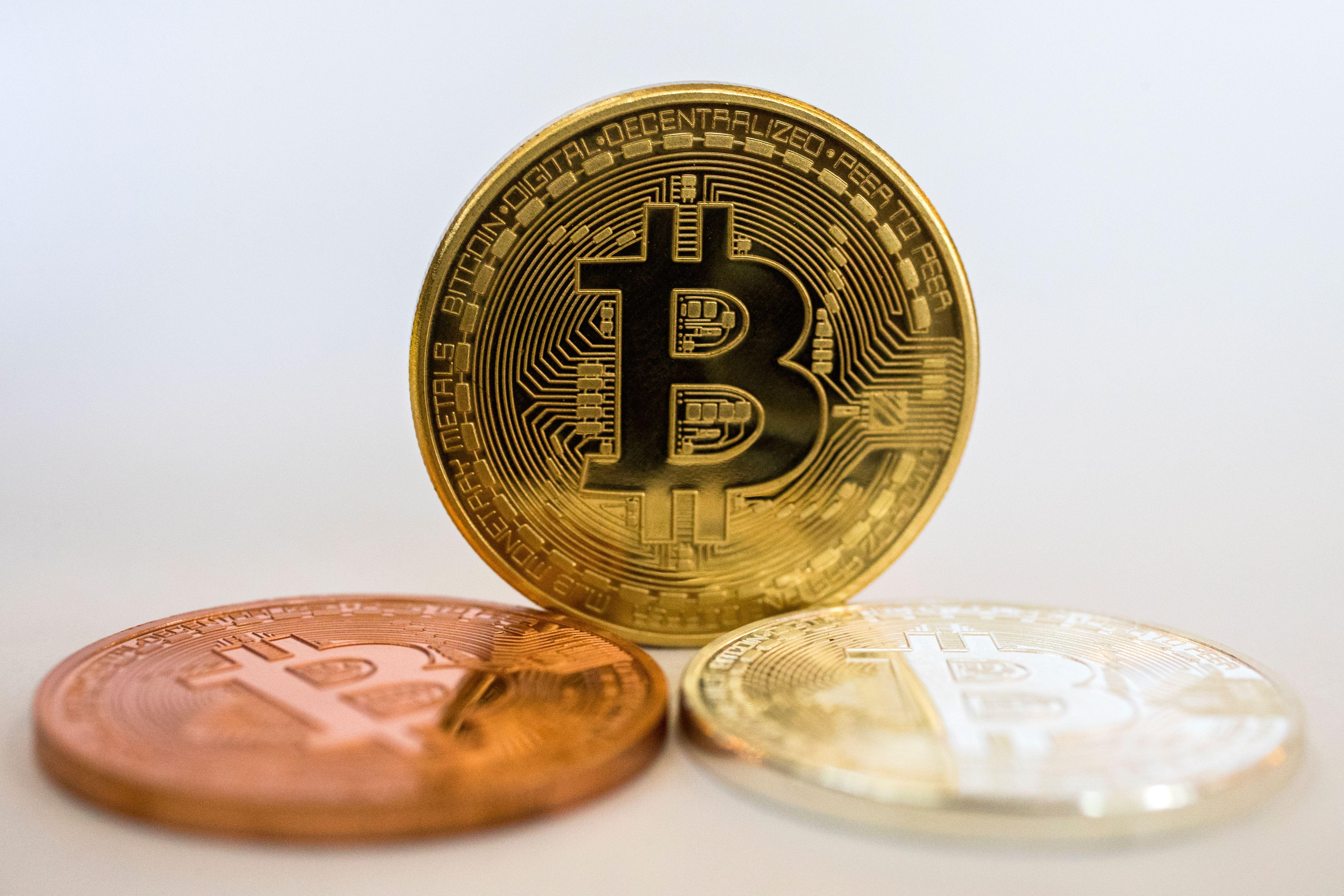 美國會擬法案 禁止大科技公司發行數字貨幣