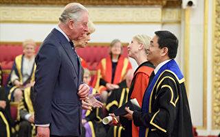 英国华人大学校长被投不信任票