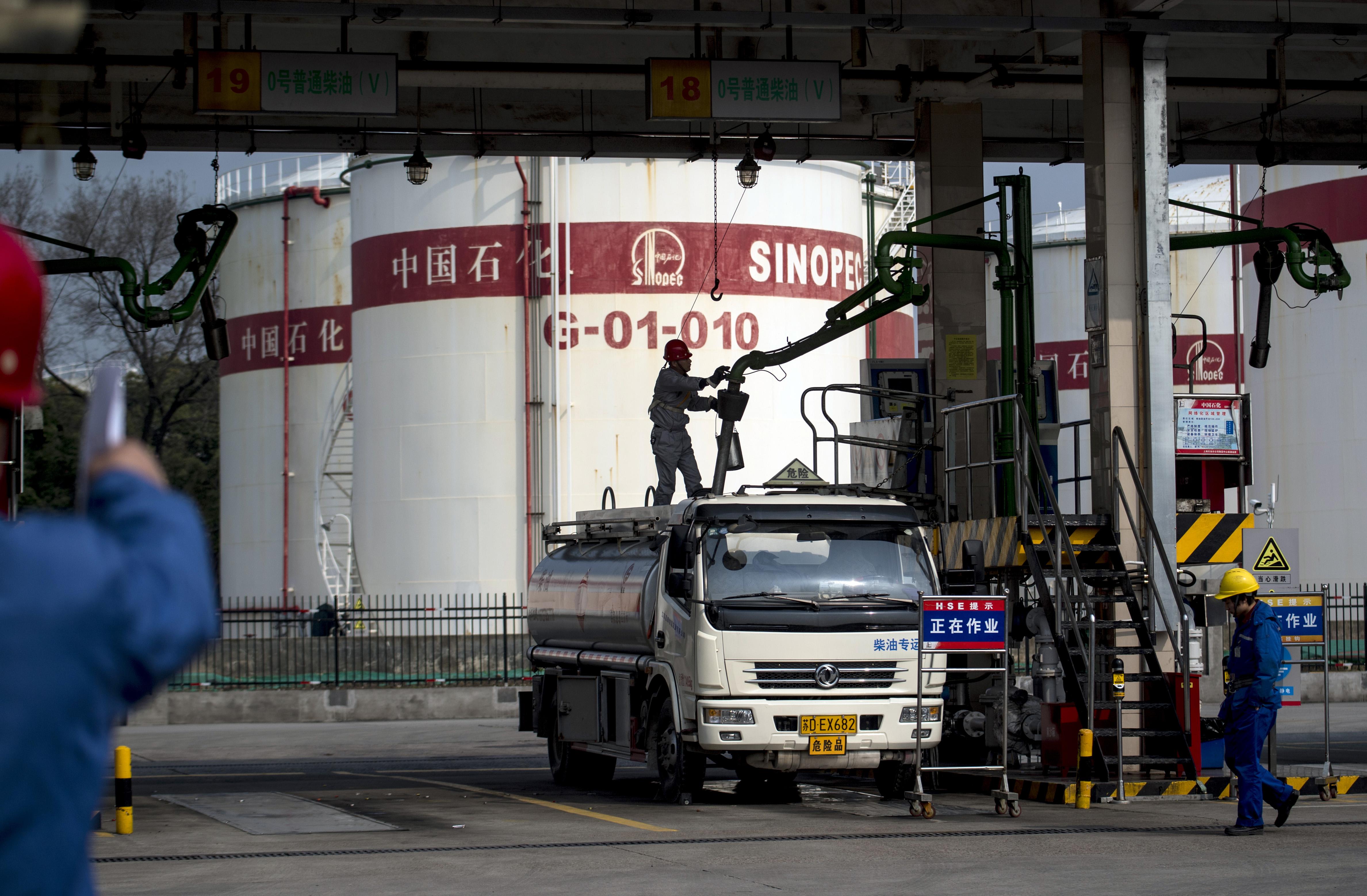 北京去年補貼中企增14% 或致貿易戰升級