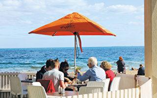 Beachcomber餐厅:母亲节在这里吃大餐!