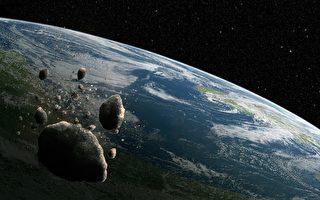 33亿岁火山岩上发现来自外太空有机物