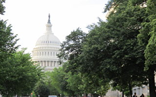 美参议员推出决议案 谴责中共港版国安法