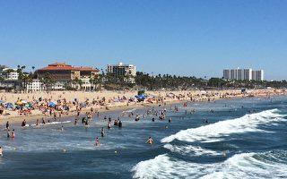 加州人口增加率创历史新低 洛县增速零