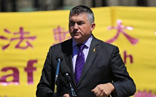 加拿大政要呼籲:制裁迫害法輪功的中共官員