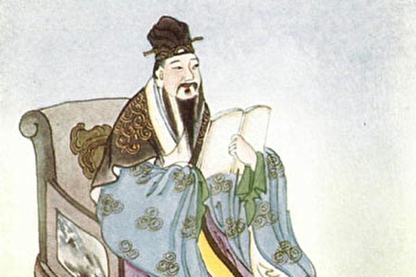【征文】叶知秋:恢复传统文化清除党文化(下)