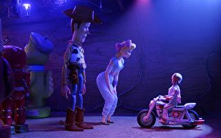 《玩具總動員4》基努李維獻聲「卡蹦公爵」