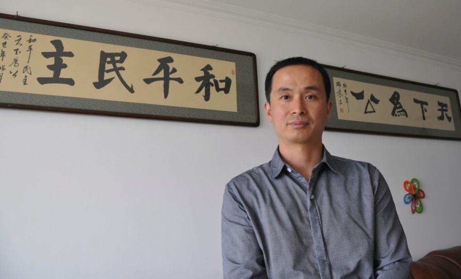 709四周年 謝燕益:中國正在發生巨變