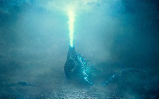 《哥吉拉 II 怪兽之王》影评:传奇王者霸气回归