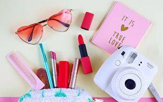 美妆旅行日记 妆容懒人包