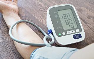 研究发现,常规测量双臂血压对于心脏病的预测非常重要。(Shutterstock)