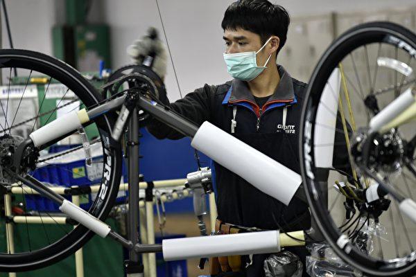 欧盟将征中国进口自行车反倾销税延长5年