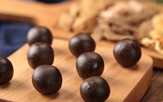 杞菊地黄丸是中医滋养肝肾、养阴明目的著名方剂。(Shutterstock)