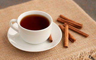 喝肉桂茶調節自律神經 3方法擺脫憂鬱