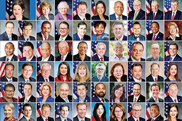 紐約州參議會全票通過決議案 恭賀法輪大法日