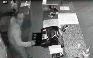 維州Norfolk市 兩天內八家中餐館遭洗劫