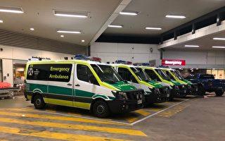 全年就医需求上升 南澳医院放弃冬季战略
