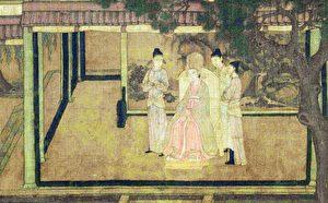 【贤后传】乱世中守护安宁 两朝太后李三娘