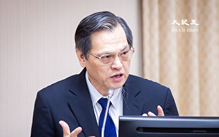 陳明通宣布援港行動專案四原則「一週內」送政院通過