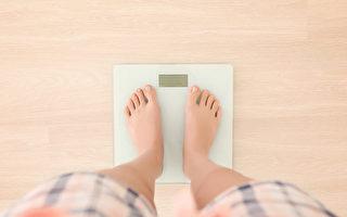 用身高體重指數(BMI值)衡量肥胖與否,未必適用所有人,還有其它方法測量。(Shutterstock)