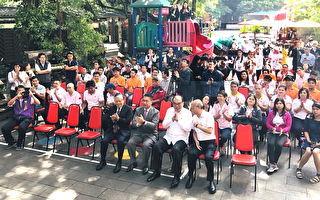 徐国勇访义美菲籍移工 给予外籍员工相对尊重