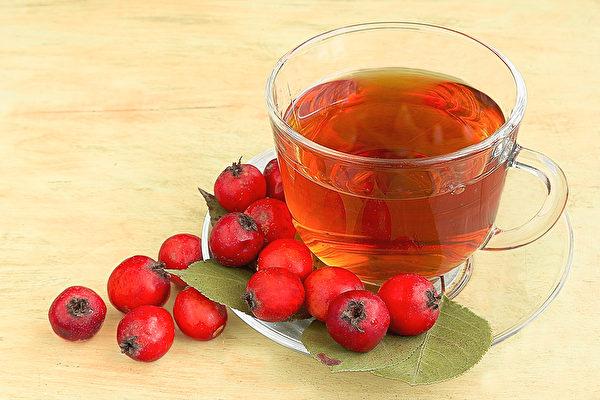 肥胖可能由痰盛或濕氣盛引起,哪些茶飲可以改善肥胖?(Shutterstock)