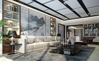 居家设计如何营造空间感?遵循八大原则