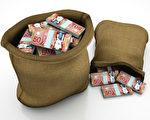 卑诗省最新发表的洗钱报告称,去年约有53亿加元黑钱流入省内房地产业,被洗白的同时将卑诗房价上抬了5%左右。(Shutterstock)