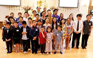 三角区中文故事赛 传统文化受欢迎