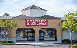 加拿大Staples下月 招聘1,000多员工