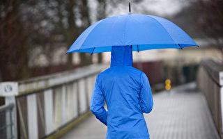 天气预报:多伦多周二至周四有雨