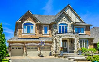 全球富豪移民加拿大 相中加國房子物美價廉