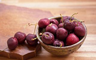 北加州5月暴风雨   影响樱桃和草莓产量