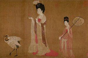 【贤后传】历八朝皇帝 五朝居后位的女人