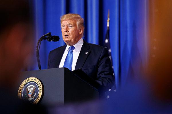美中恢復談判 川普新聞會聚焦六大議題