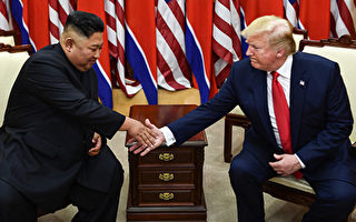 川金三會50分鐘 雙方同意重啓無核化談判