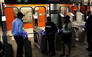 紐約市地鐵新感應式付費系統 首發成功
