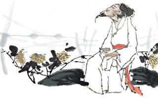 神仙故事:仙官斥暴吏