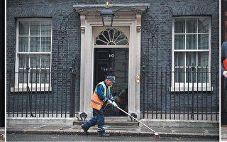 英國保守黨領袖競選 主要候選人公布綱領