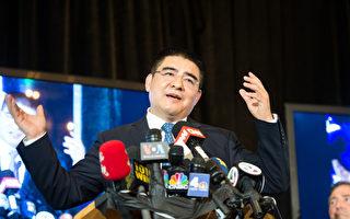 陈光标公司被搜出170余枚假公章