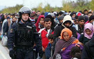 申請庇護人數暴漲 法國欲改移民政策