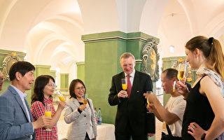 华人武术大赛欧洲初赛在即 德国市长欢迎