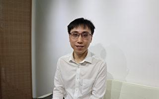 """一个香港学生眼中的""""立法会遭冲击""""事件"""