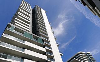 悉尼公寓房 空置率升至14年新高