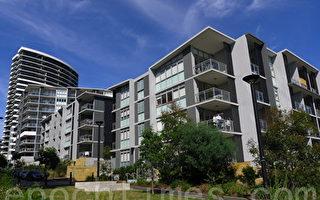 悉尼墨爾本過半公寓現價低於樓花價