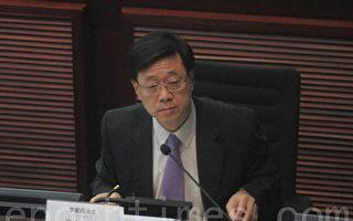 胡少江:香港市民唾弃为极权制度辩护的保安局长李家超