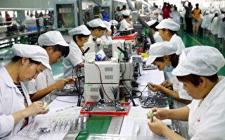 中共强行复工的背后 忧世界工厂地位不保